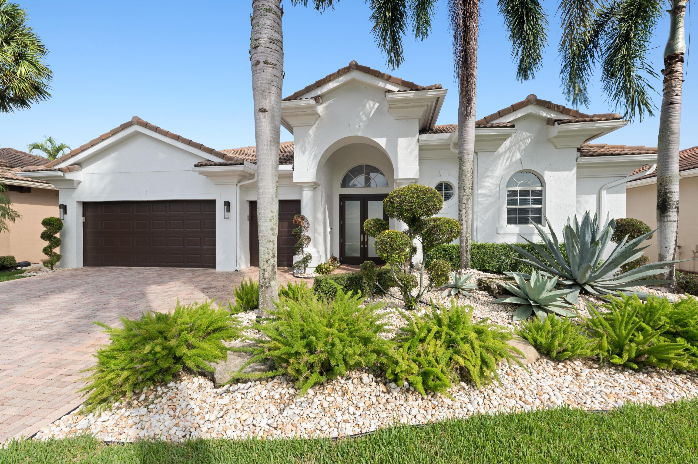 16056 Brier Creek Drive  Delray Beach, FL 33446