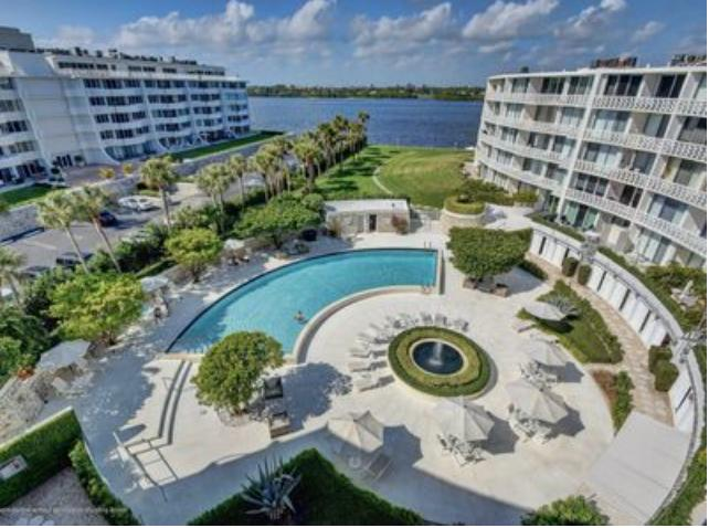 Home for sale in REGENCY OF PALM BEACH INC Palm Beach Florida