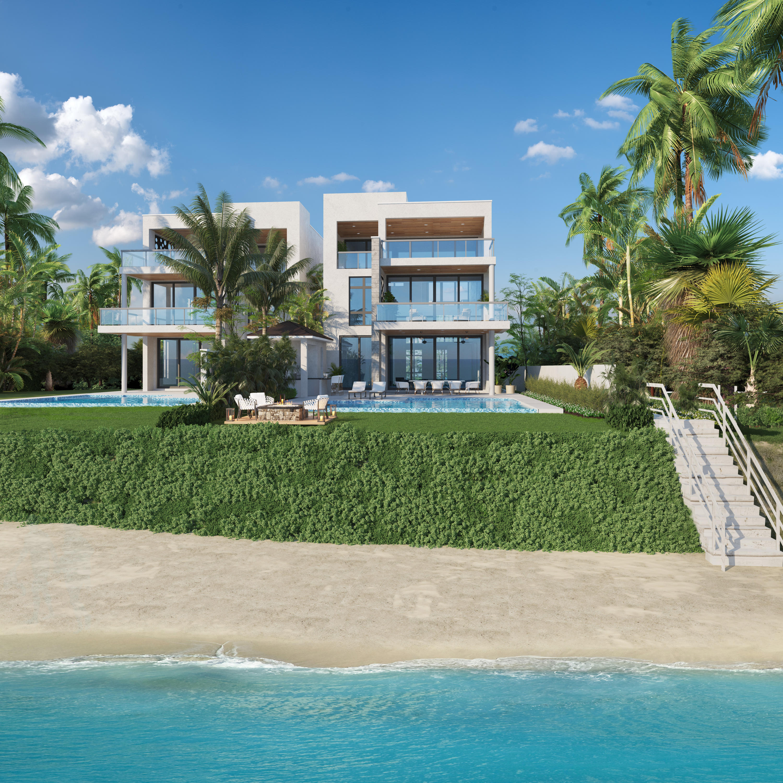 Photo of 4513 S Ocean Boulevard, Highland Beach, FL 33487