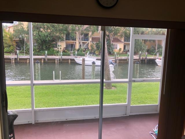 Home for sale in Sandpiper Condominium North Palm Beach Florida