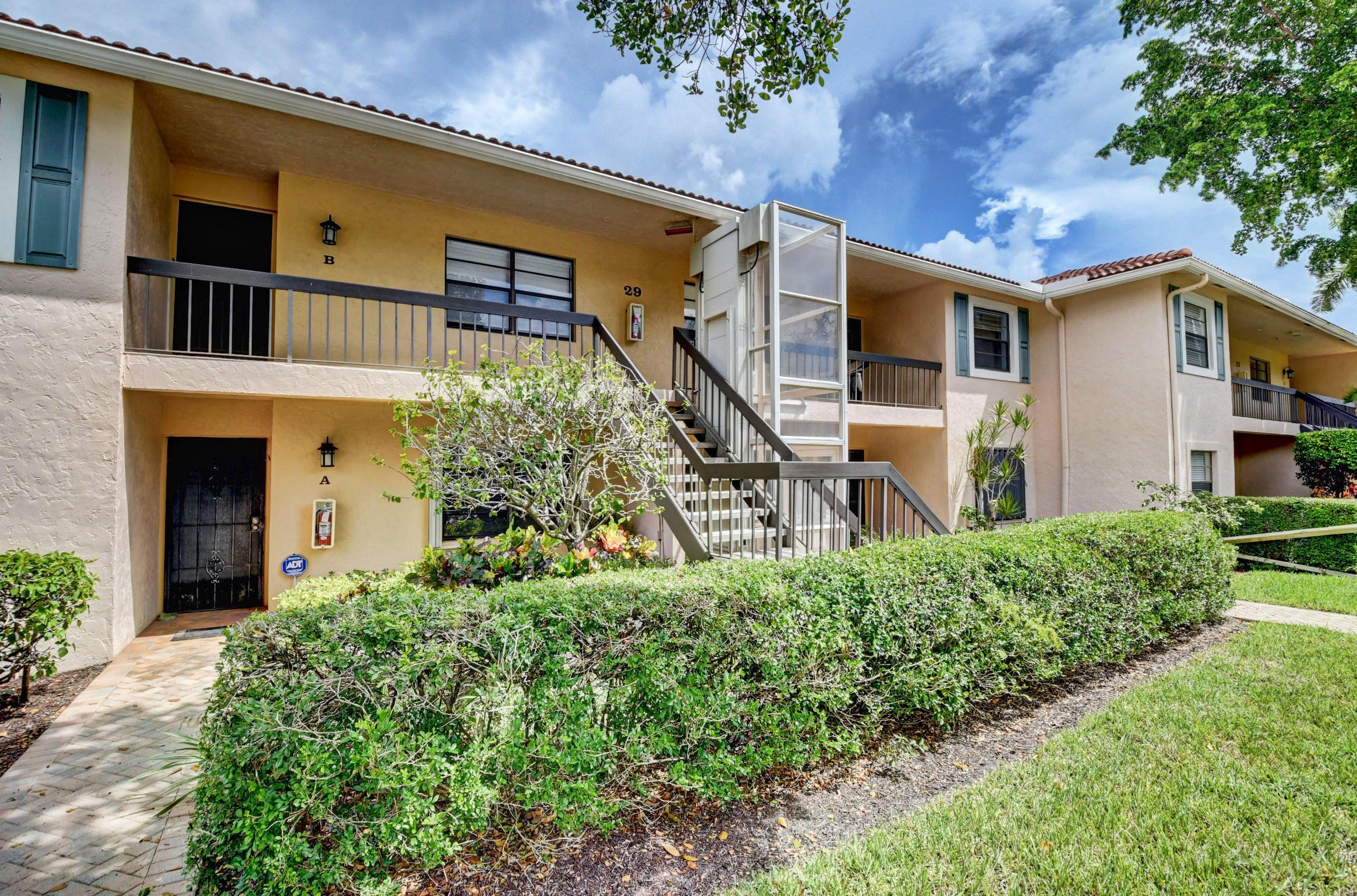 29 Southport Lane D  Boynton Beach FL 33436