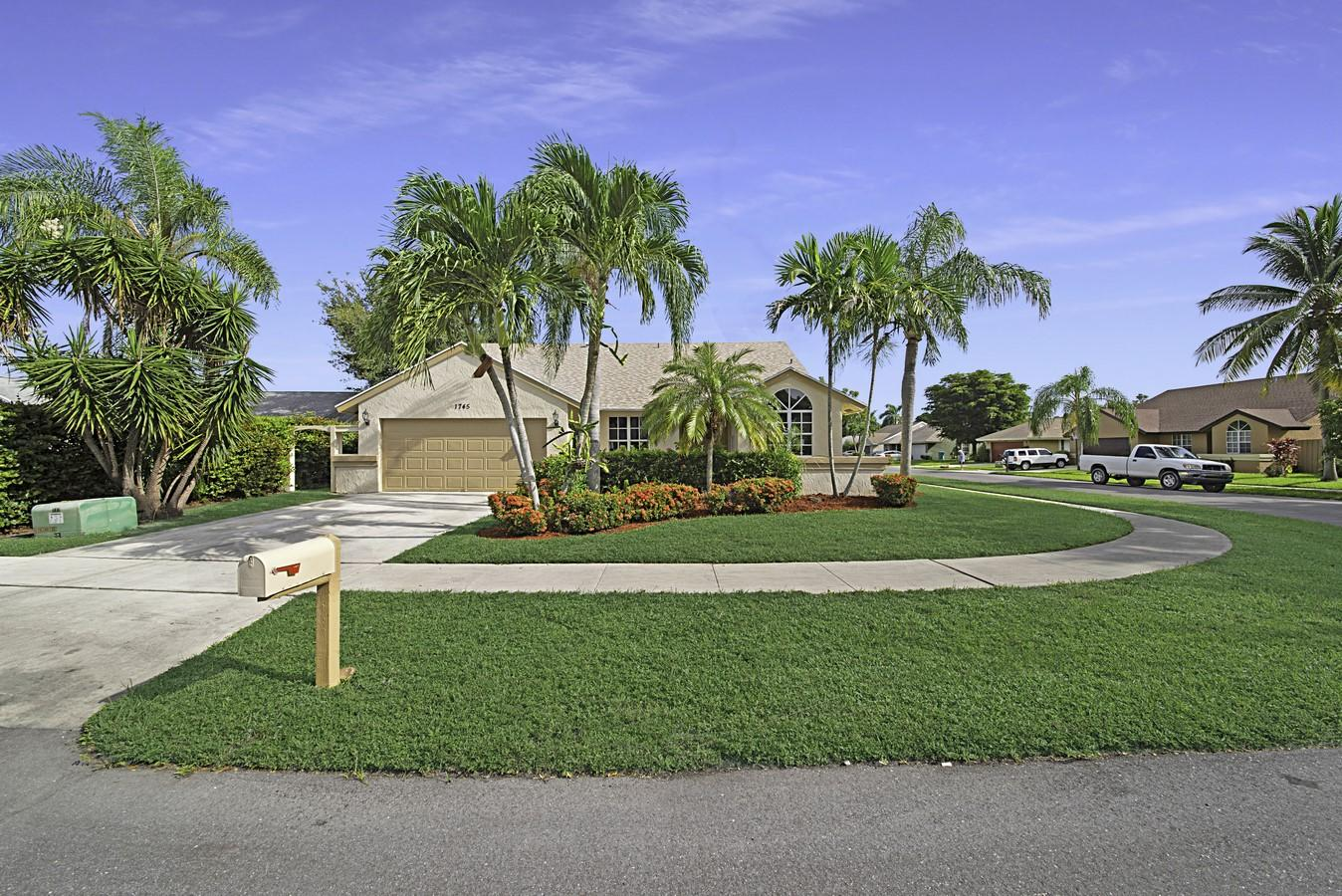 1745 Banyan Creek Court Boynton Beach, FL 33436 photo 28