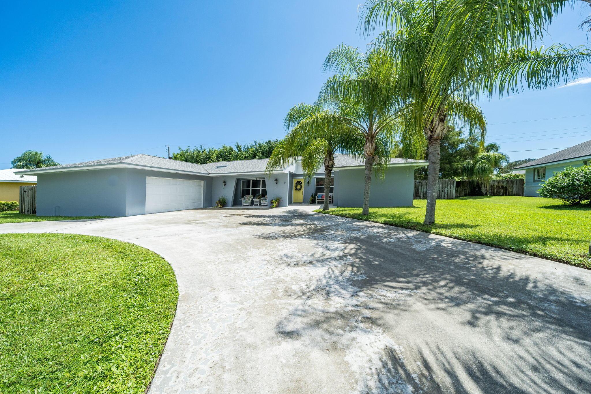 Home for sale in Hunt Club Colony Tequesta Florida