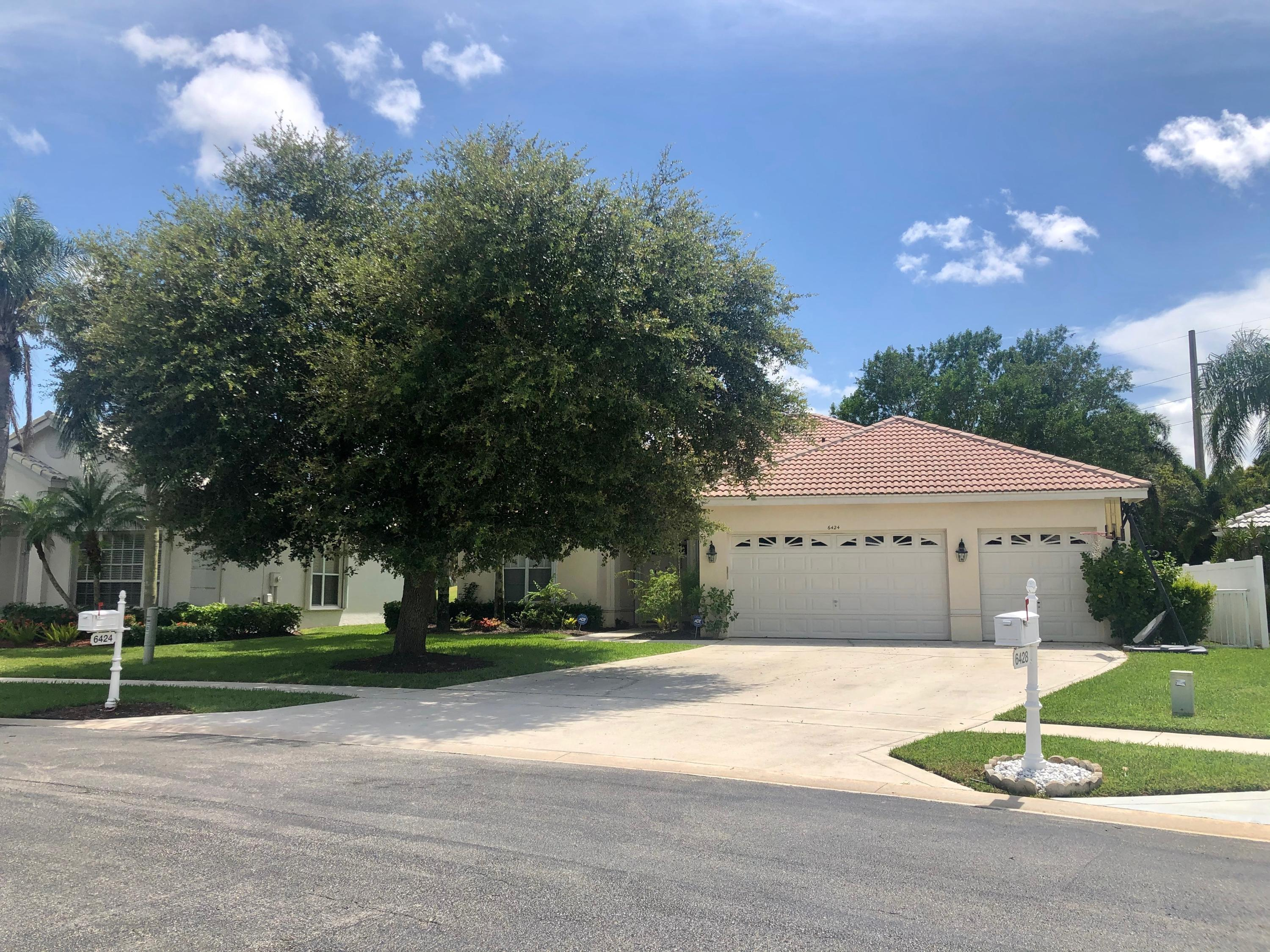 Home for sale in Catalina Lake Worth Florida