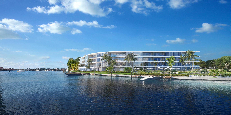 Home for sale in Boca Beach House Luxury Residences & Marina Boca Raton Florida