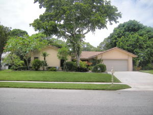 2877 NW Timbercreek Circle  For Sale 10654531, FL