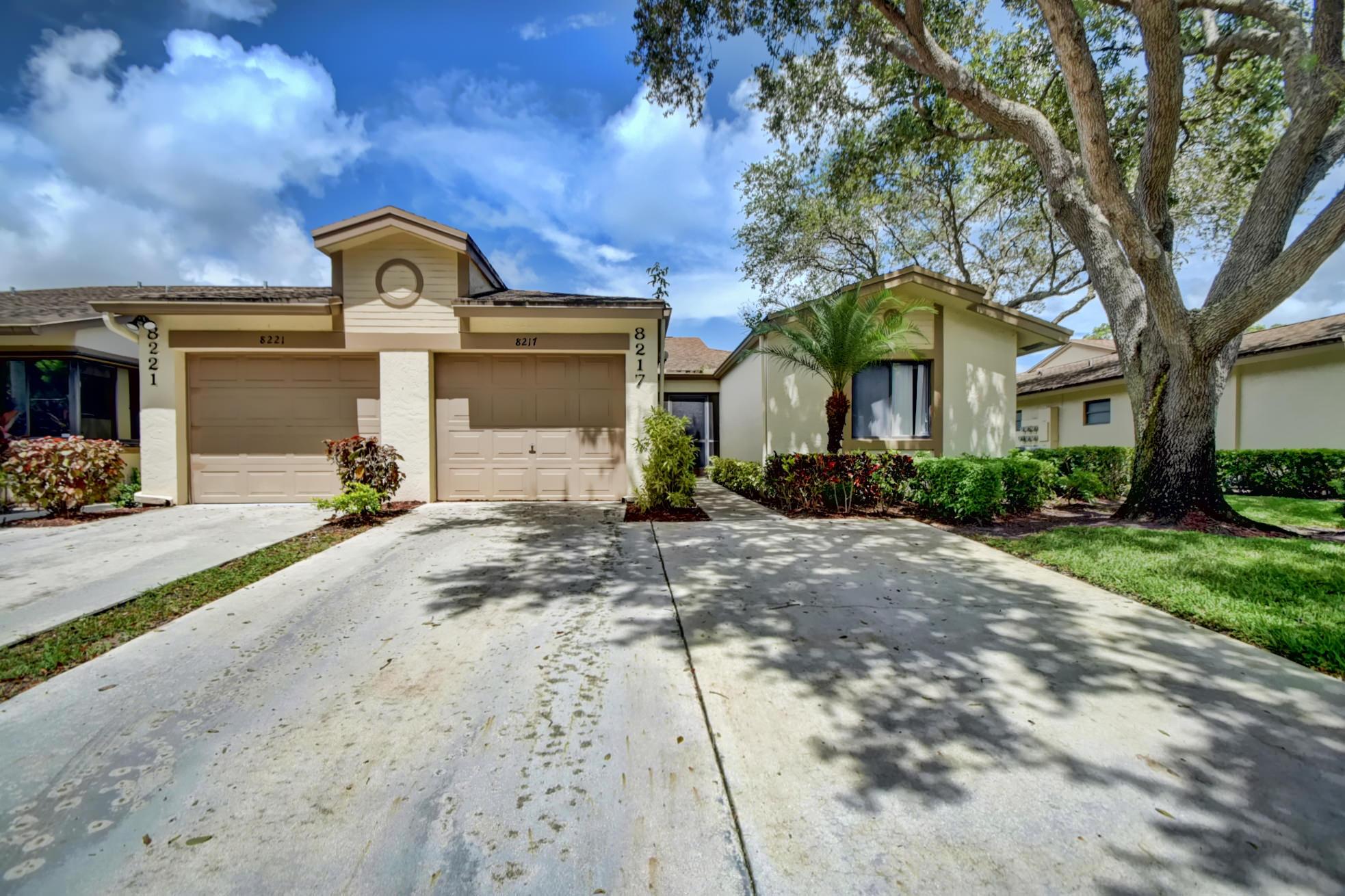 8217 Springview Terrace H  Boca Raton FL 33496