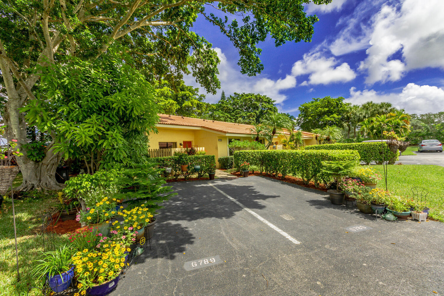 Home for sale in Thornhill Boca Raton Florida