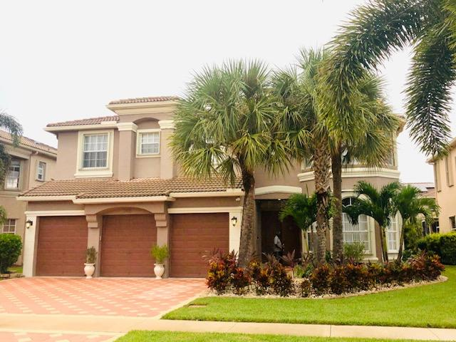 Home for sale in Saybrook Royal Palm Beach Florida