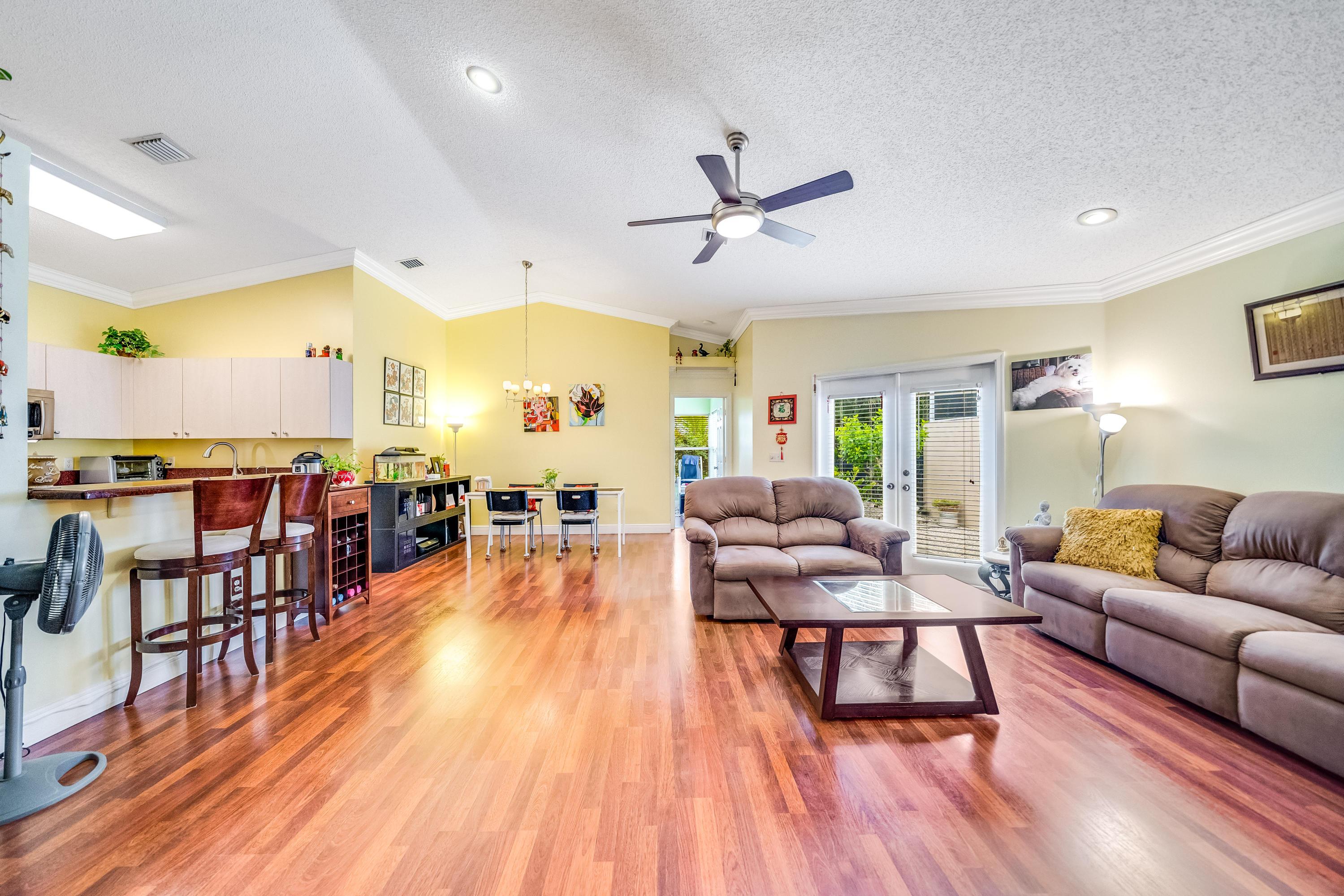 Home for sale in Regency Lakes Coconut Creek Florida