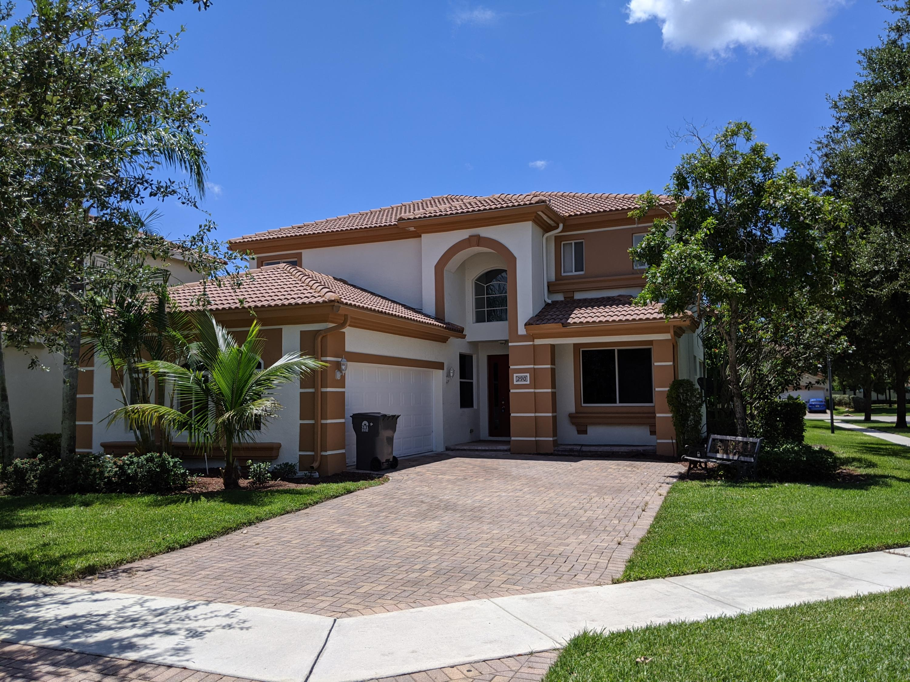 Home for sale in TERRACINA JOHNSON PROPERTY West Palm Beach Florida
