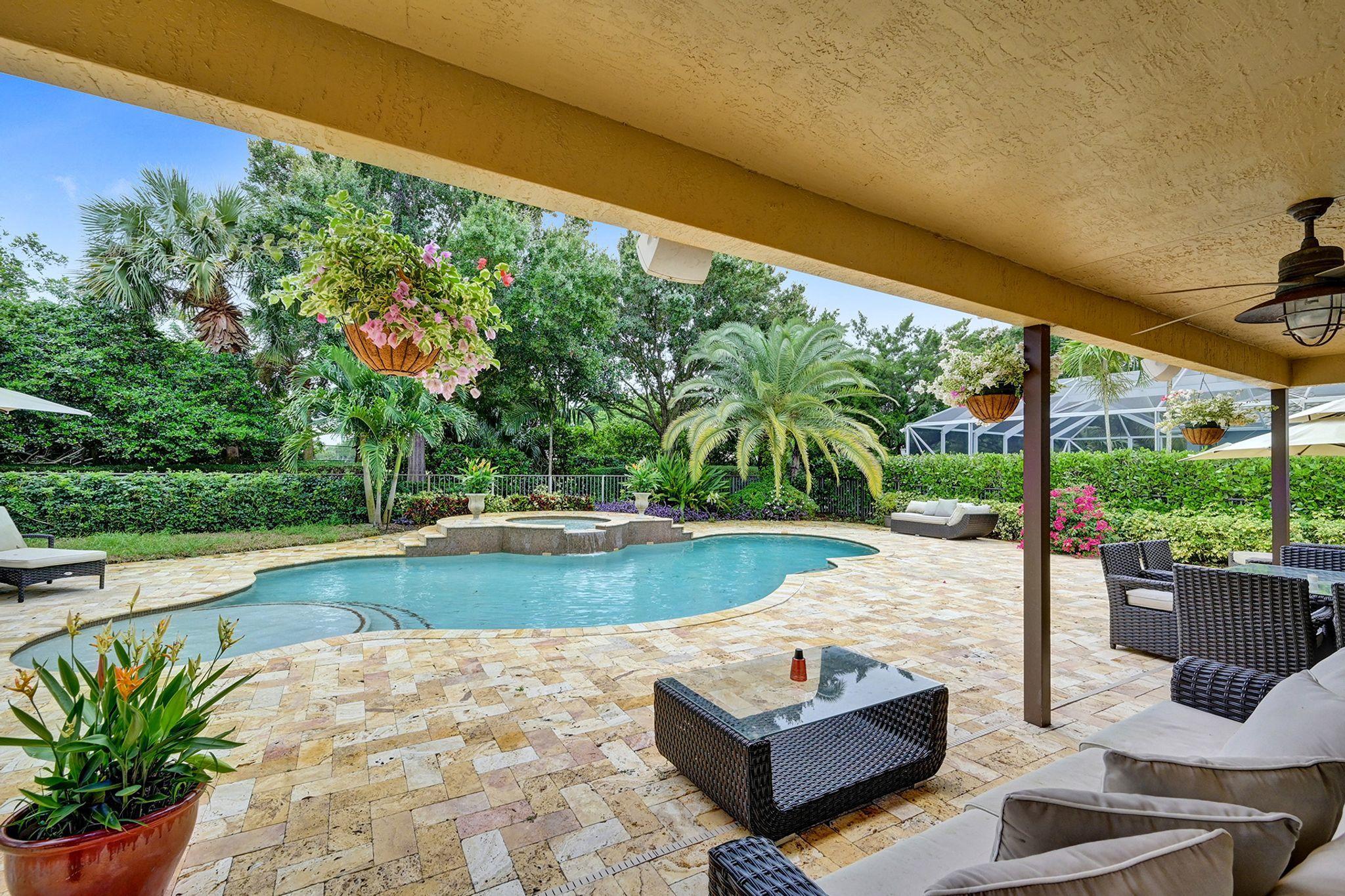 Home for sale in Monterey Estates Delray Beach Florida