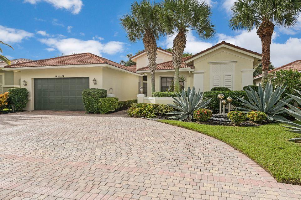6983 Antinori Lane Boynton Beach, FL 33437 photo 1