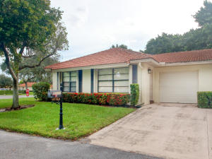 4570  Rosewood Tree Court A For Sale 10655156, FL