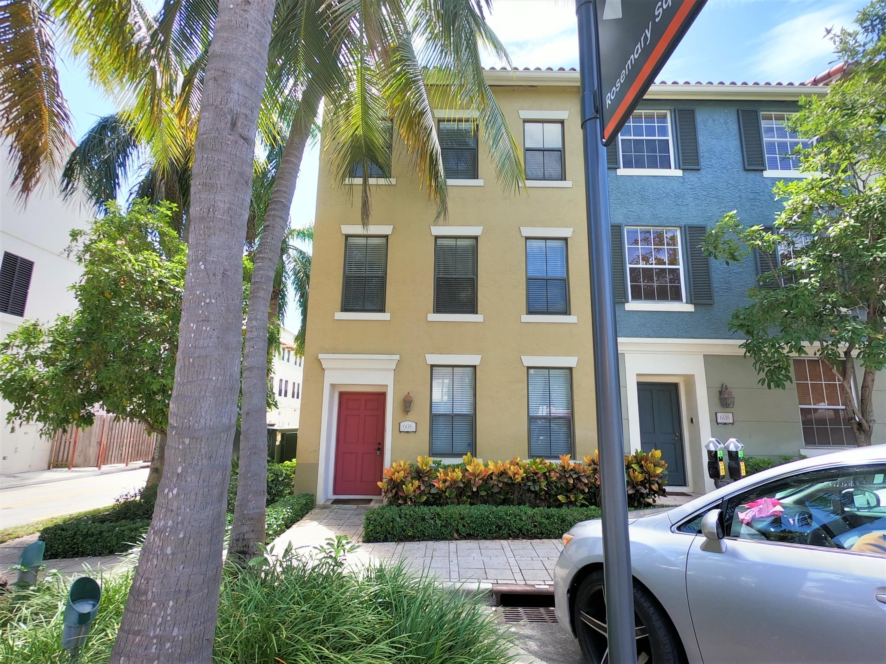 Home for sale in Cityplace Residential West Palm Beach Florida