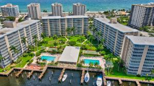 3300 S Ocean Boulevard 317c For Sale 10655235, FL