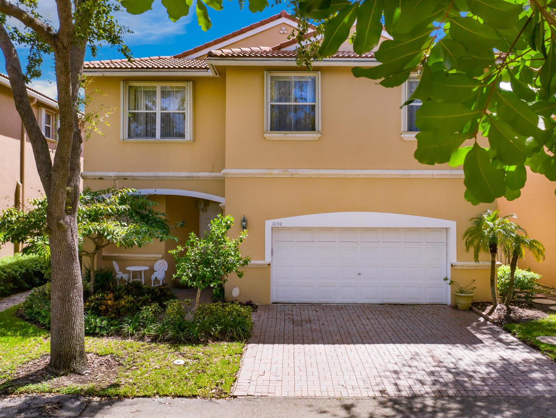 Home for sale in Westlake Village Hollywood Florida