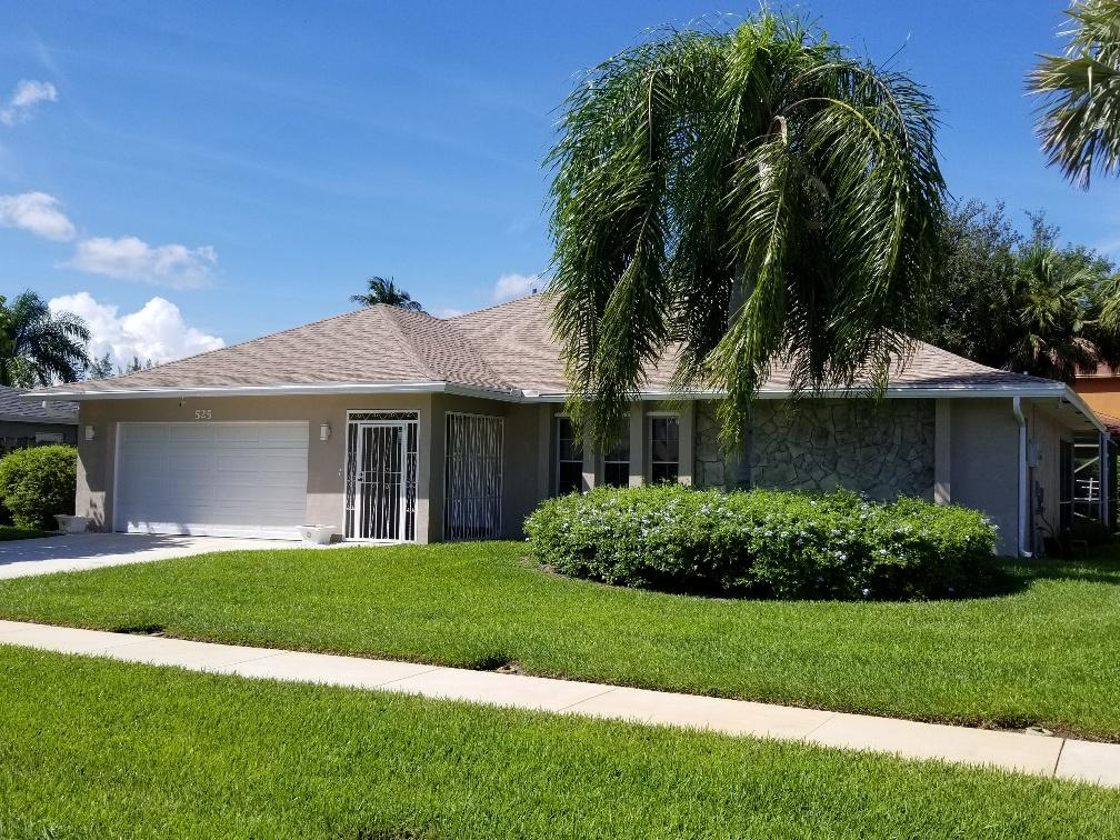 525 Toccoa Road West Palm Beach, FL 33413