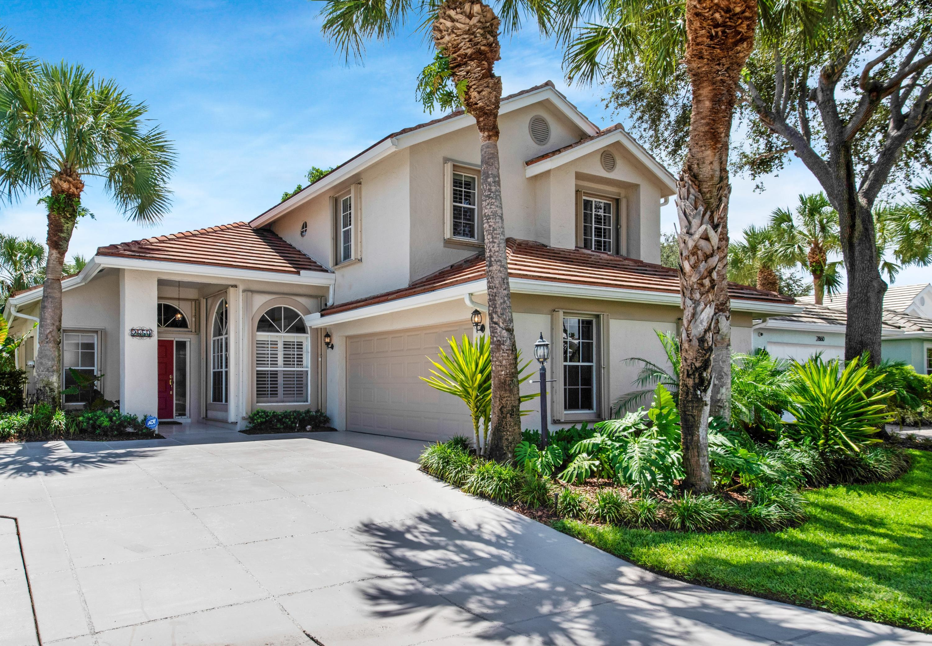 2850 Clearbrook Circle  Delray Beach, FL 33445