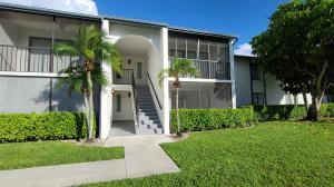 1006  Green Pine Boulevard F1 For Sale 10655682, FL