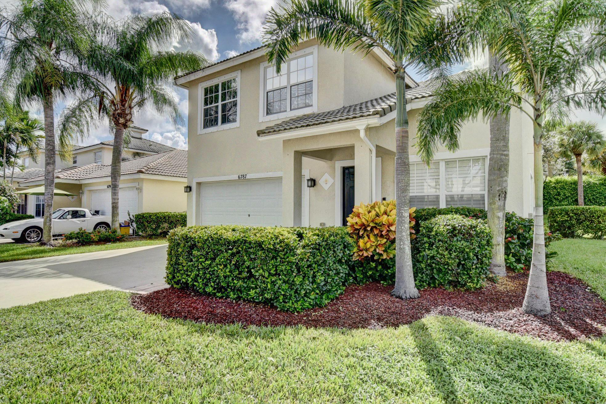Home for sale in LANTERN KEY Lake Worth Florida