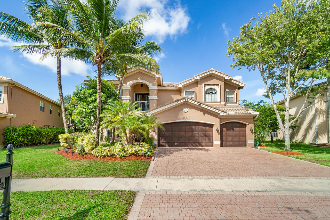 11113 Sunset Ridge Circle Boynton Beach, FL 33473 small photo 3