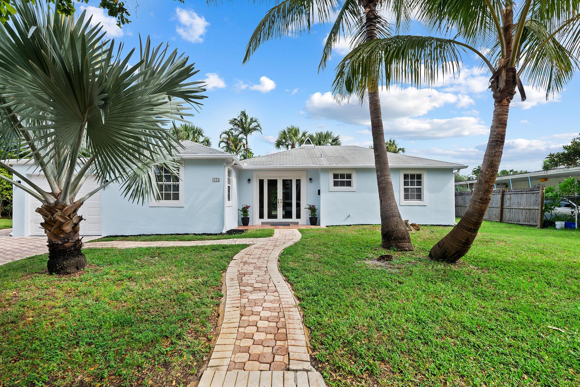 125 Beverly Road  West Palm Beach, FL 33405