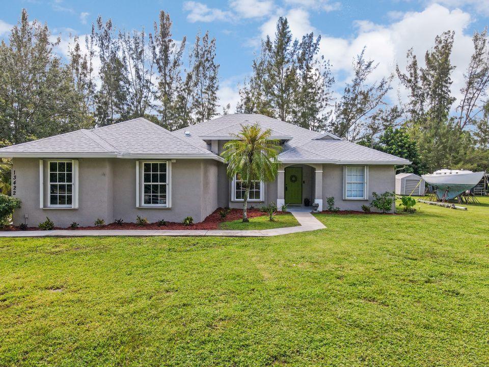 13422 78th Place West Palm Beach, FL 33412
