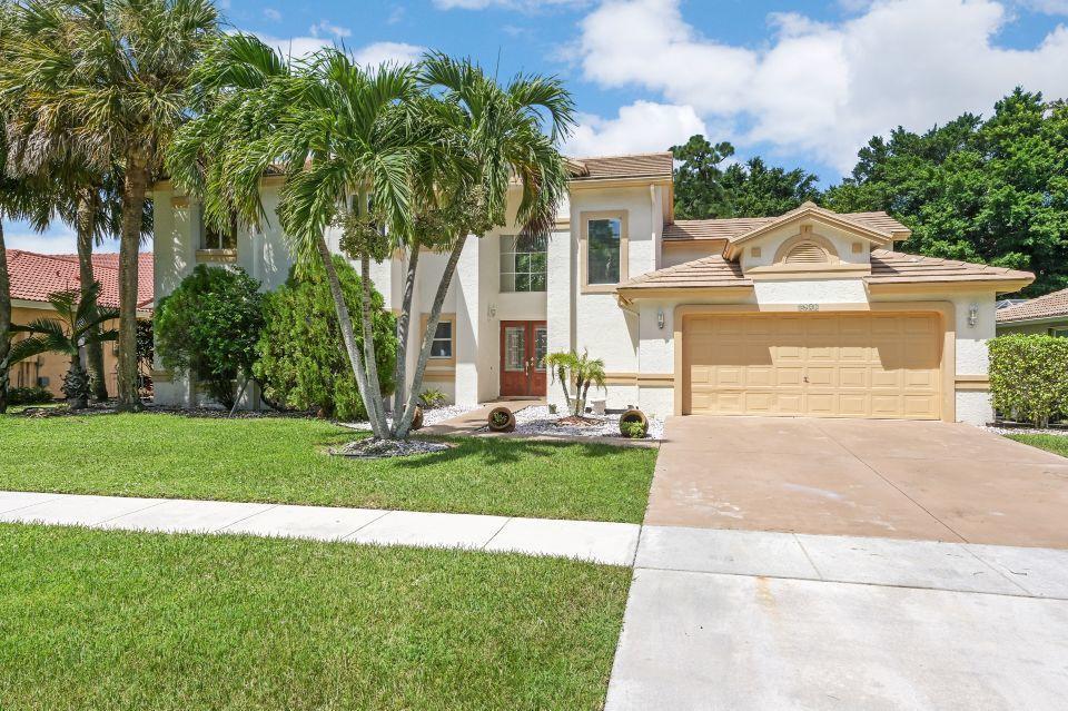 8623 Cypress Springs Road Lake Worth, FL 33467 photo 35