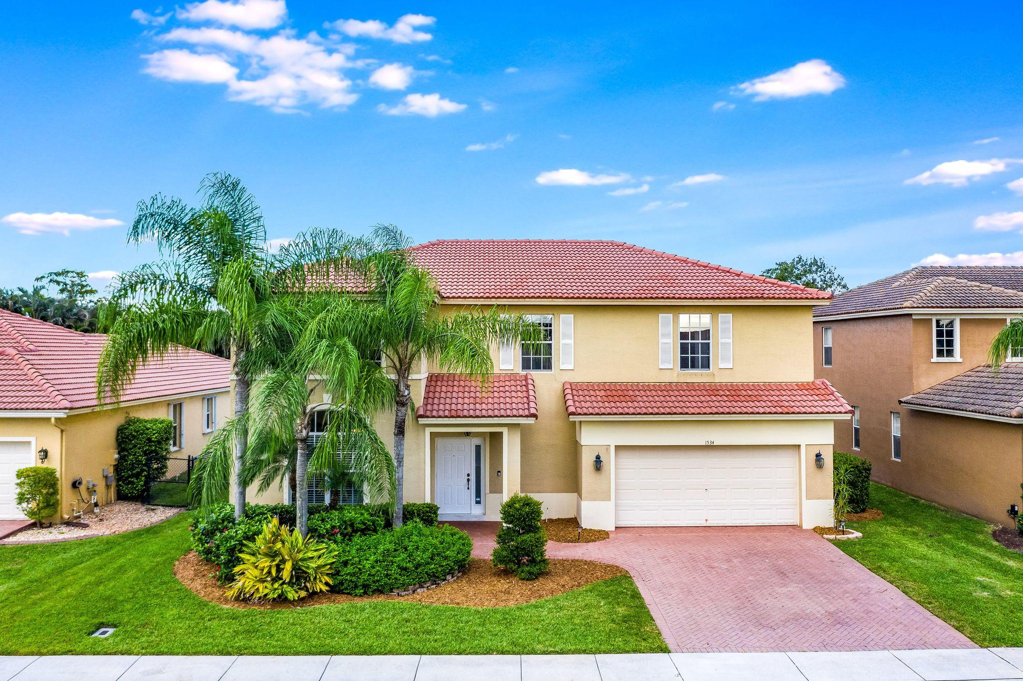 1534 Newhaven Point Lane West Palm Beach, FL 33411 photo 4