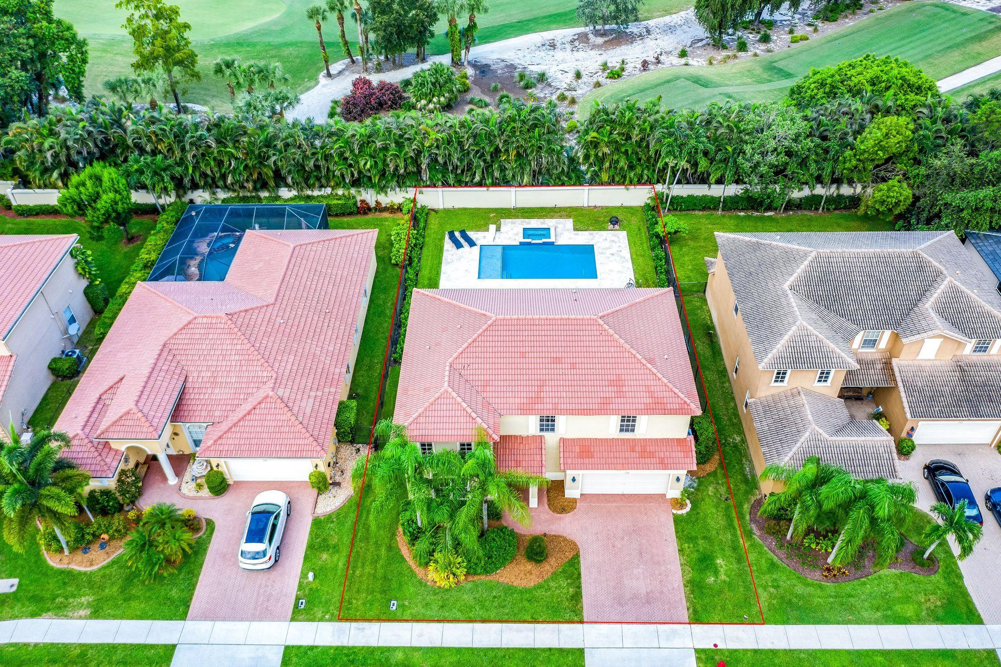 1534 Newhaven Point Lane West Palm Beach, FL 33411 photo 42