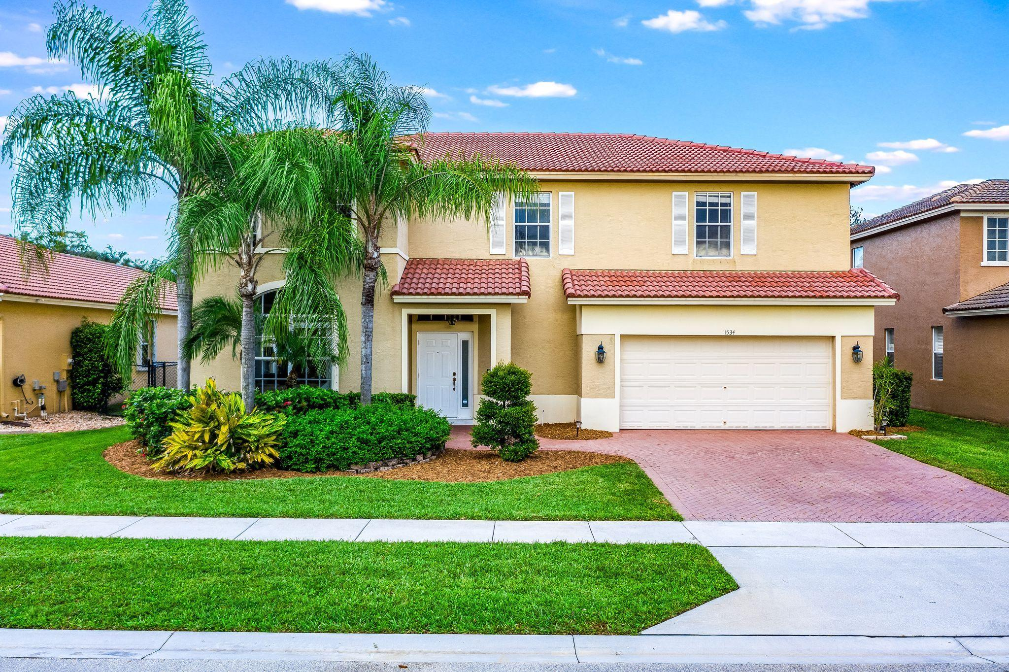 1534 Newhaven Point Lane West Palm Beach, FL 33411 photo 47