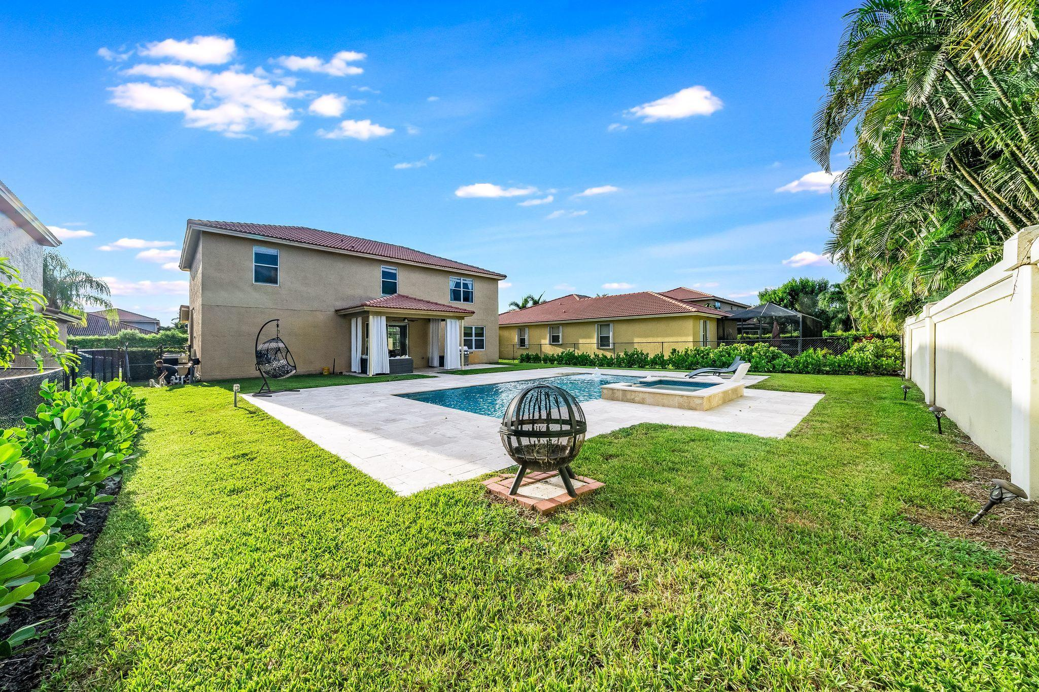 1534 Newhaven Point Lane West Palm Beach, FL 33411 photo 29