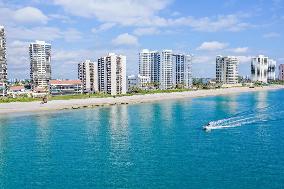4200 N Ocean Drive 1-706  Riviera Beach FL 33404