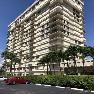 2121 N Ocean Boulevard 1102w For Sale 10657000, FL