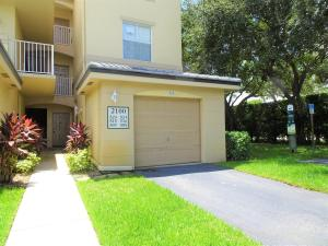 2100  Greenview Shores Boulevard 524 For Sale 10655981, FL