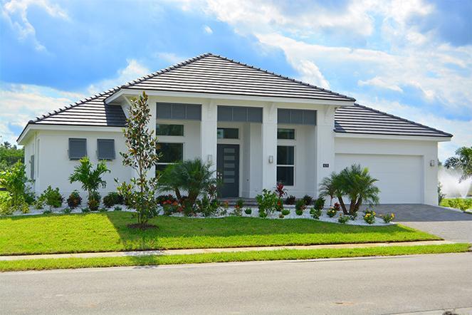 Photo of 9248 Orchid Cove Circle, Vero Beach, FL 32963