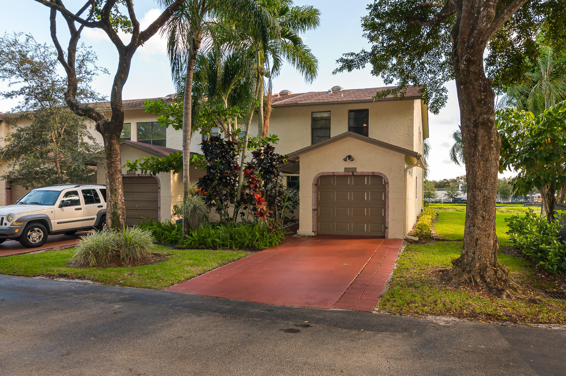 Home for sale in Villas Of Boca  Barwood Boca Raton Florida