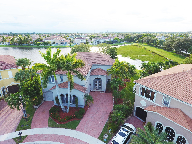 Home for sale in Black Diamond Wellington Florida