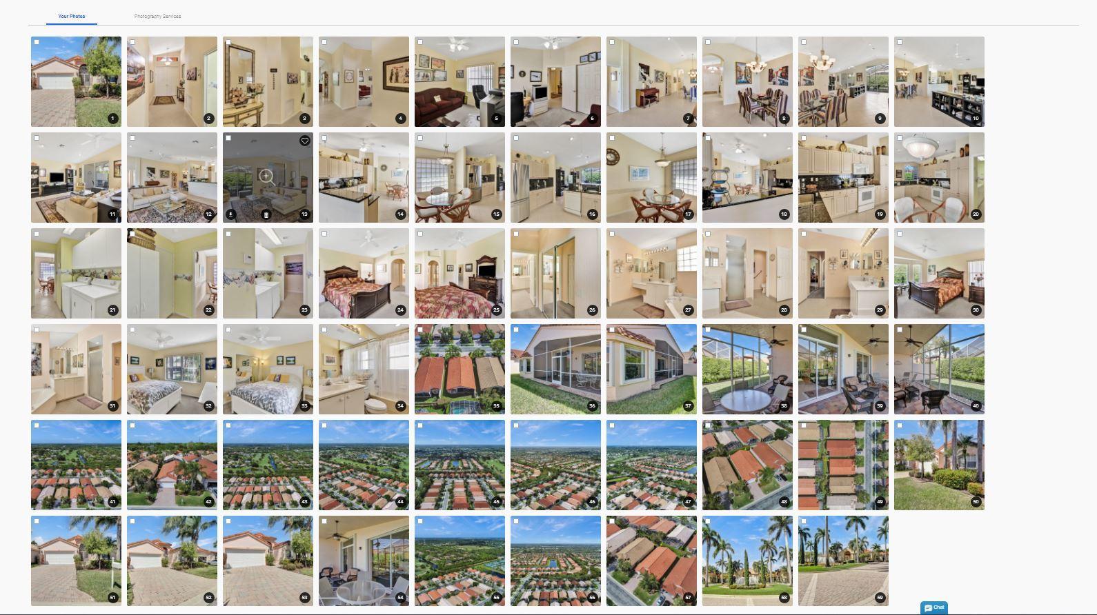 Home for sale in Cascade Lakes Boynton Beach Florida