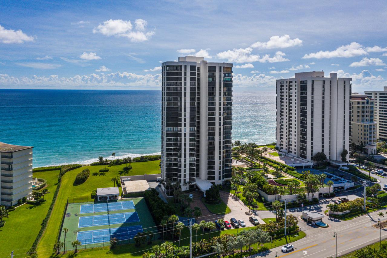 5380 N Ocean Drive 20h  Singer Island FL 33404