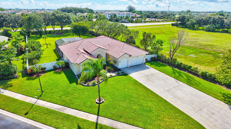 9218 Olmstead Drive Lake Worth, FL 33467