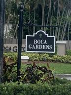 9730  Boca Gardens Parkway D For Sale 10657840, FL