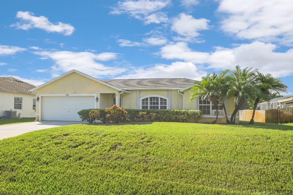 768 SW Arkansas Terrace Port Saint Lucie, FL 34953 photo 25