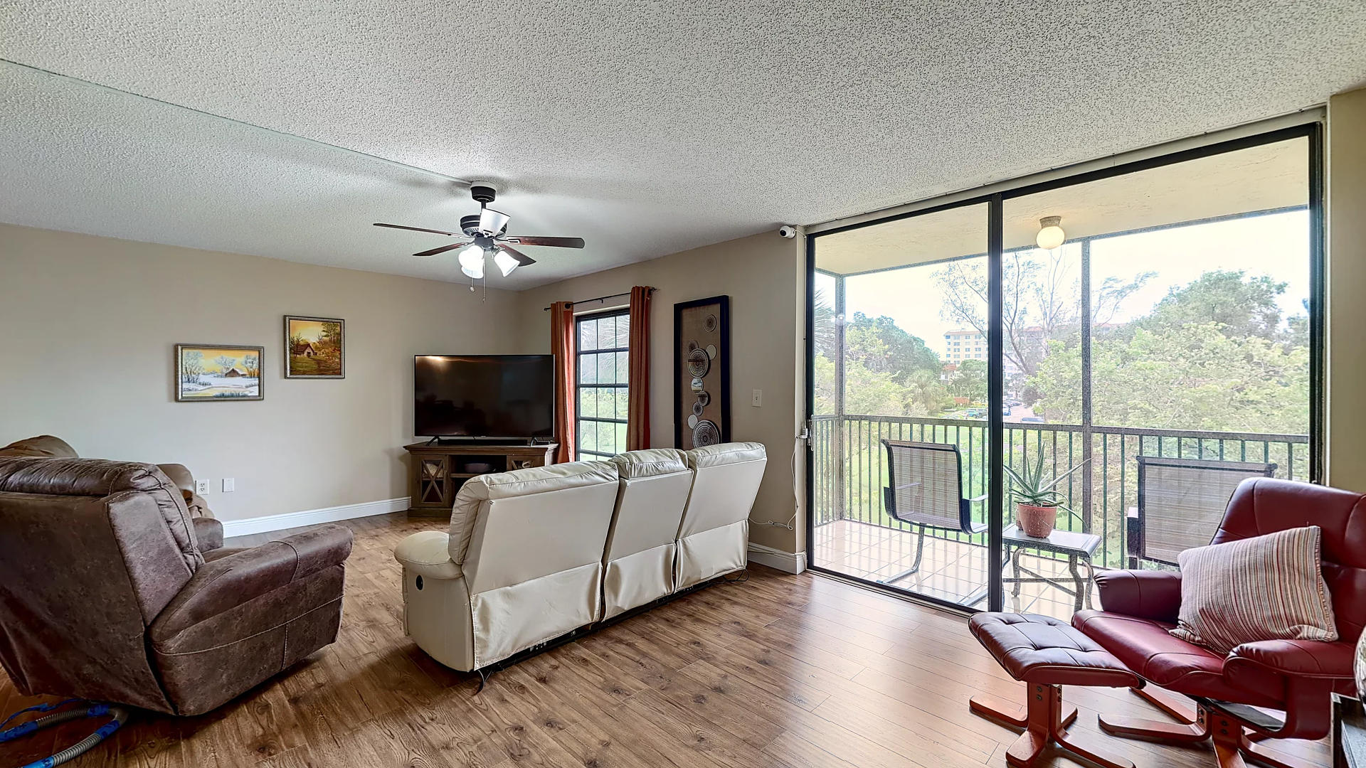 Home for sale in Inverwood At Inverrary Lauderhill Florida