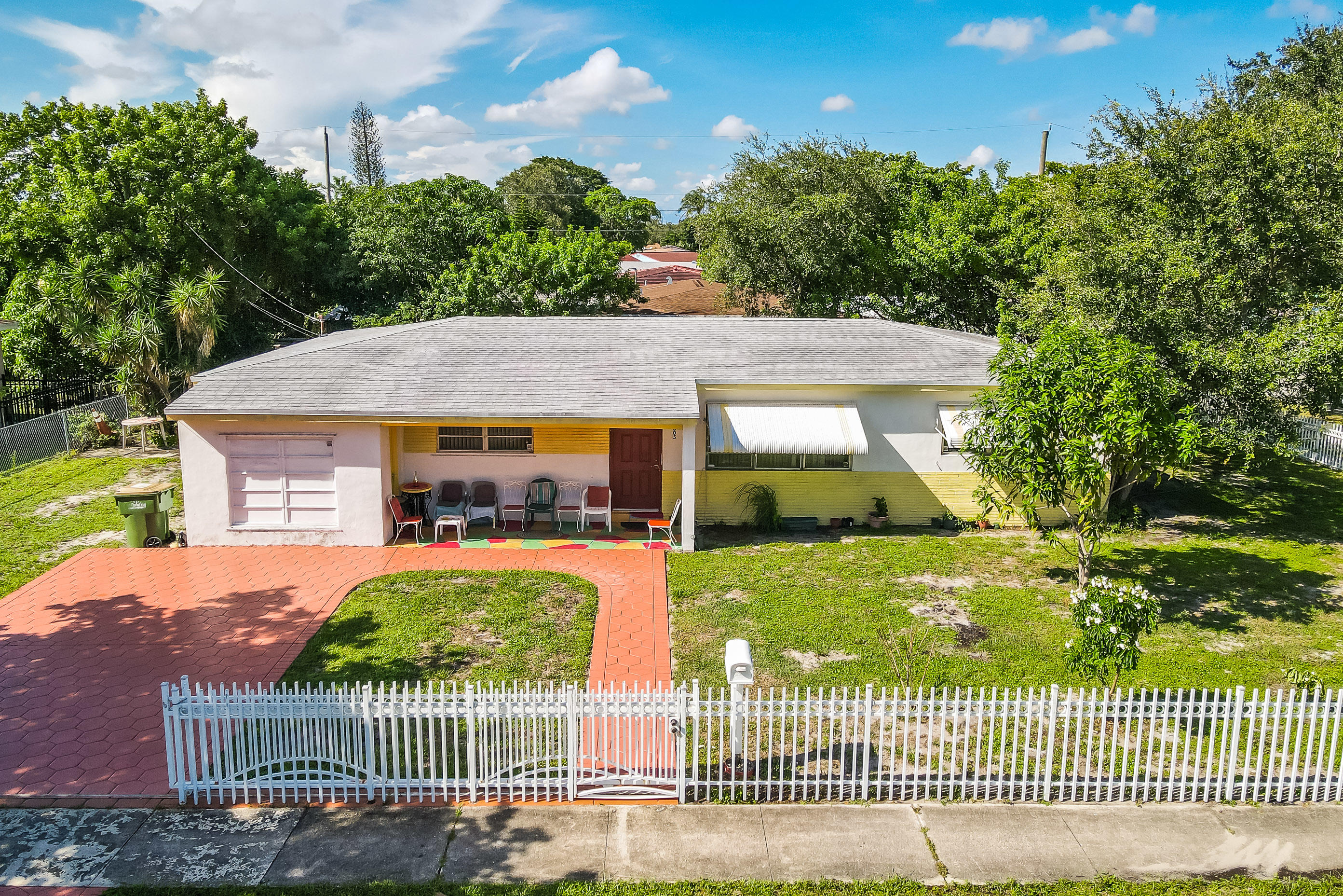 Home for sale in ALHAMBRA HEIGHTS SEC 3 North Miami Florida