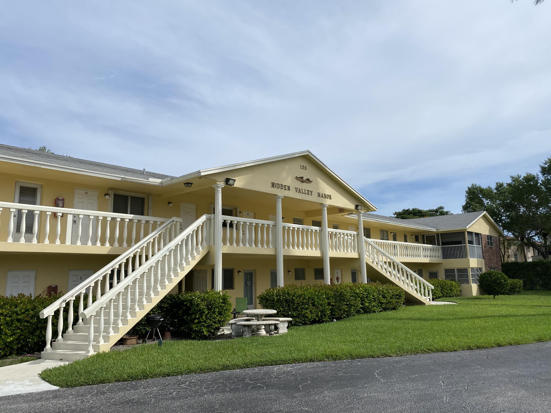 Home for sale in Hidden Valley Manor Boca Raton Florida