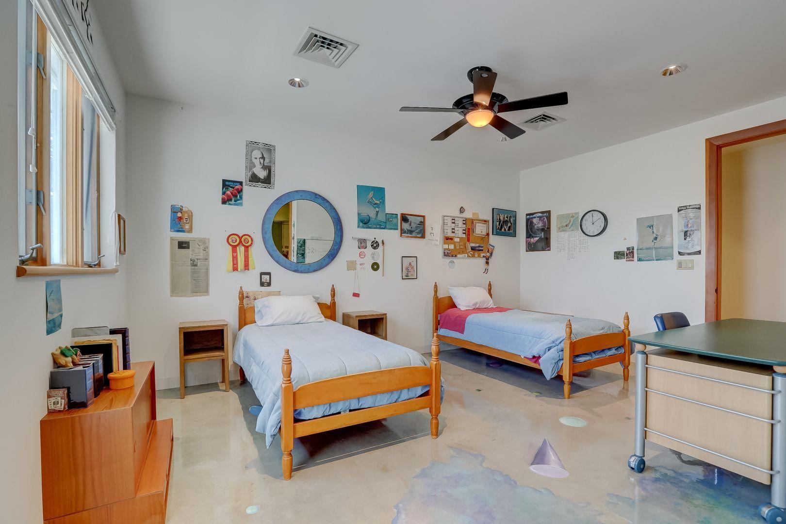 2nd flr bedroom