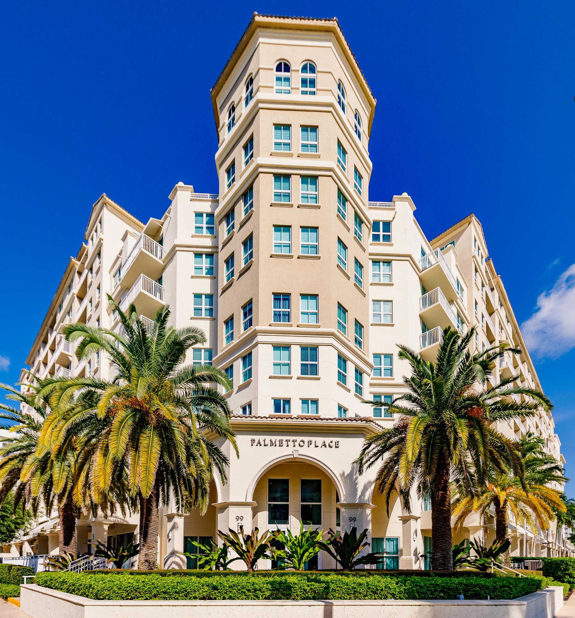Home for sale in Palmetto Place Boca Raton Florida