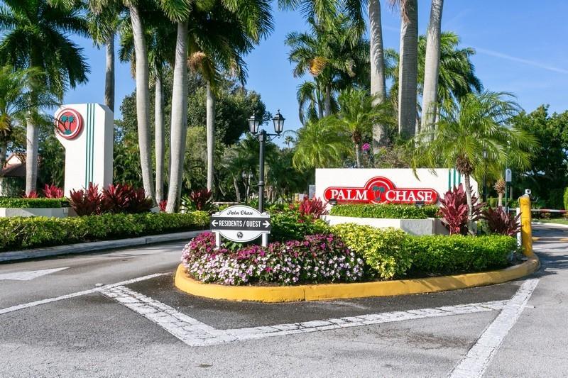 10911 Dolphin Palm Court B Boynton Beach, FL 33437 photo 20
